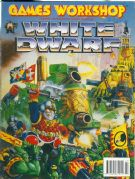 White Dwarf 151 July 1992